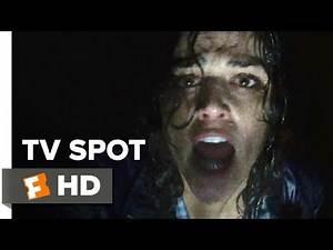 Blair Witch TV SPOT - The Legend Returns (2016) - Horror Movie