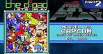 """""""The Two Middlest"""" - PART 2 - Marvel vs. Capcom: Clash of Super Heroes"""