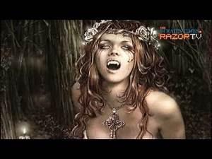 Vampire fever Pt 1: Love your fangs!