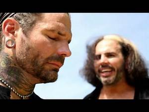 Jeff Hardy: I don't think Matt is really retired