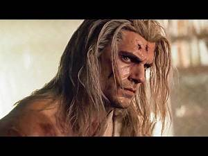THE WITCHER Final Trailer (2019)