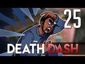 [25] Death Dash (Garry's Mod Deathrun w/ GaLm and the Derp Crew) [1080p 60FPS]