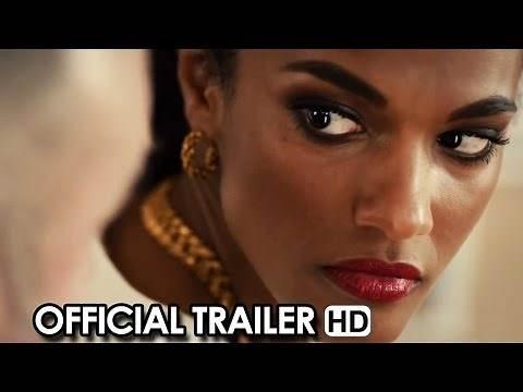 North v South Official Trailer (2015) - Gangster thriller movie [HD]