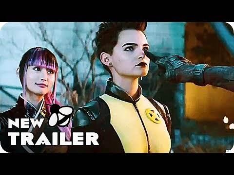 Deadpool 2 Trailer The Walking Deadpool (2018)