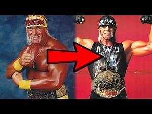 10 GREATEST Wrestling Heel Turns Of All Time!