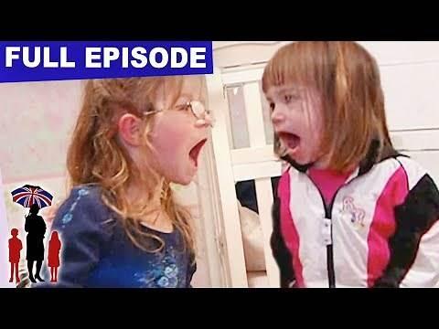 The Silva Family - Season 2 Episode 12 | Full Episodes | Supernanny USA