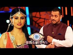 Mouni Roy (Naagin) Enters Bigg Boss 9 House | 12 Dec 2015