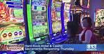 Northern California Casinos Reopening