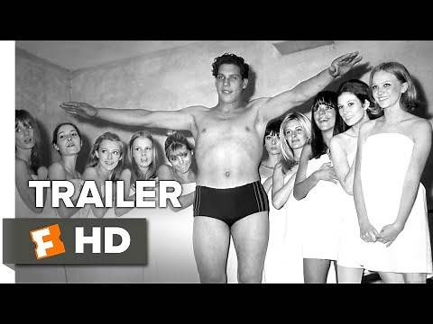 Andre the Giant Trailer #1 (2018)   Movieclips Coming Soon