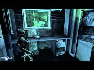 Batman Arkham City Walkthrough - PT. 26 - Catwoman's Moral Dilemma