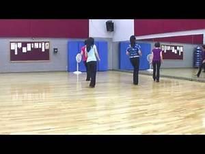 Pirate Girl - Line Dance (Dance & Teach in English & 中文)