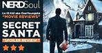 Secret Santa 2017 Movie Review *Non-Spoiler* | NERDSoul