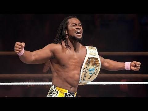 All of Kofi Kingston's championship victories: WWE Milestones