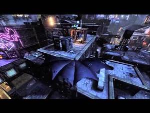 Xbox 360 Longplay [051] Batman Arkham City (Part 10 of 11)