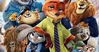 Zootopia 2016 Full Movie Compilation - Animation Movies For Children - Disney Cartoon 2019