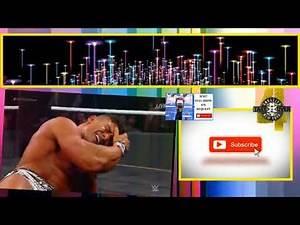 Velveteen Dream vs EC3 WWE NXT Takeover Brooklyn IV 18 August