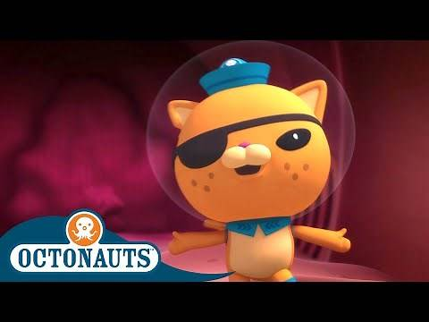 Octonauts - Inside a Whale Shark | Cartoons for Kids | Underwater Sea Education