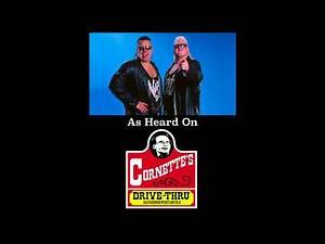 Jim Cornette on Why Fans Don't Consider The Nasty Boys A Classic Tag Team