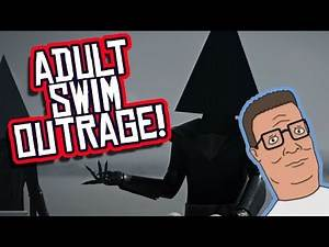 "Adult Swim OUTRAGE: Internet Karen Offended by ""Witch"" Short and It TRENDS?!"