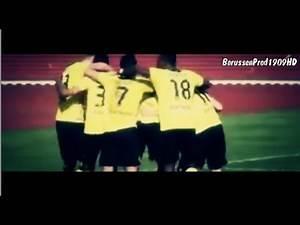 Borussia Dortmund II - Ready for 2014/15   HD