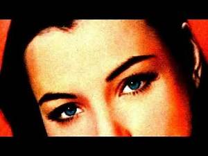The Girl with the Hungry Eyes by Fritz Leiber