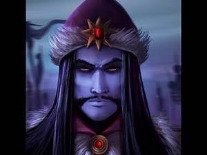 Vlad the Impaler/Vlad Dracula Tribute
