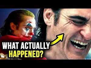 JOKER Movie Review! - Breakdown & Ending Explained!