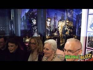 Catwomen Exhibit Unveiling at The Hollywood Museum