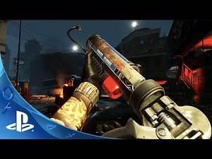 PlayStation Experience 2015: Killing Floor 2 Conversation | PS4