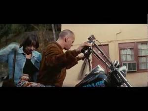 Zeds Dead - White Satin ( Pulp Fiction - Movie Mashup )