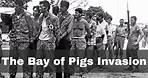 17th April 1961: The Bay of Pigs invasion launched by Brigade 2506