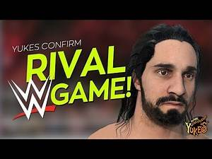 New Rival WWE Game in Development from Yukes! 😮
