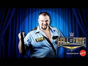 Big Boss Man Joins WWE Hall of Fame Class of 2016 : BW Wrestling Insiders
