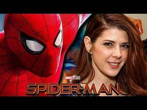 Marisa Tomei Regrets Playing MCU Aunt May!