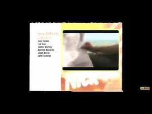 Nickelodeon Split Screen Credits and Romeo Final Episode Promo (July 22, 2006)