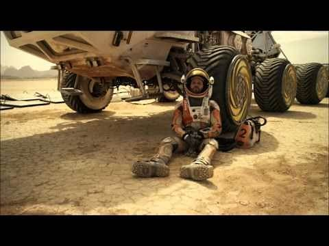 Love Train - O'Jays [Ost.The Martian]