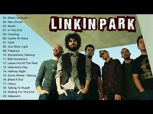 🔥 Linkin Park Best Songs Collection 2021 | Linkin Park Greatest Hits