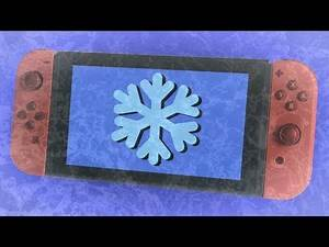 Top 10 SNOW LEVELS on NINTENDO SWITCH