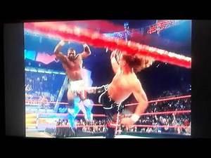 WWE Monday Night RAW Mid 2006 Intro
