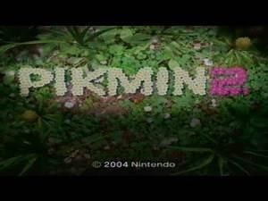 Let's Play Pikmin 2 Bonus Episode 1 - Piklopedia