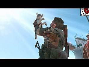 Metal Gear Solid 5: The Phantom Pain - How to unlock D-Dog - Cry Havoc Achievement/Trophy Guide