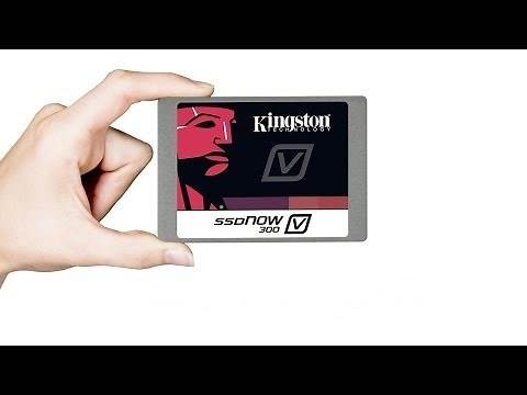 Speed Up Your PC with SSD - Kingston Technology