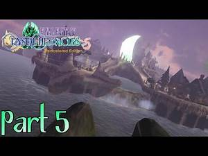 Crystal Chronicles Remastered [5] - Veo Lu: Land of Yukes & Water