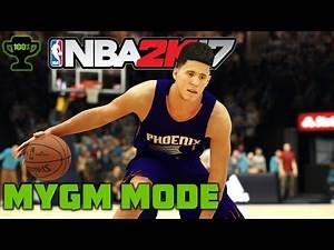 NBA 2K17 MyGM: 3 Moves to make as the Phoenix Suns in NBA 2K17 MyGM / MyLeague Mode