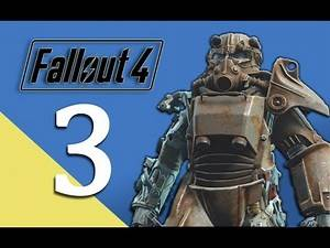 Fallout 4 Walkthrough - There's a Hot Plate, Better Take It (Let's Play Fallout 4)