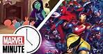 Marvel - Marvel Minute   Marvel Studios' Avengers: Endgame, Marvel Games, and more!