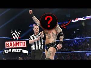 WWE Superstar Fully BANNED From Competing Strictly Due To Their New Tattoo