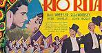 Rio Rita 1929 with Bebe Daniels and John Boles