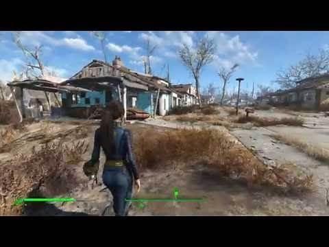 Fallout 4 Mods Preset Face