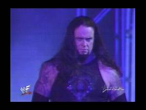 "Undertaker 1999 Era ""Ministry Of Darkness"" Vol. 21 (1/2)"